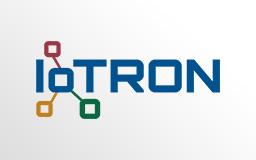 Iotron Logotyp