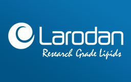 Larodan Logotyp