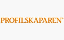 Profilskaparens Logotyp
