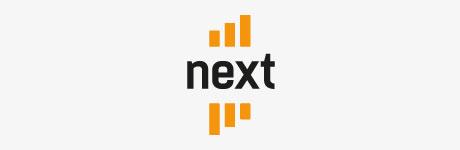 Next Logotyp