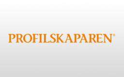 Profilskaparen Logotyp