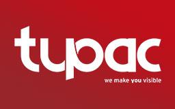 Tupac Logotyp